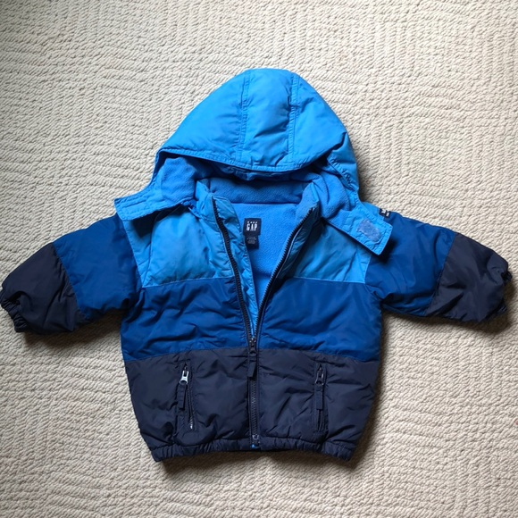 5a7e330b7325 GAP Other - Baby Gap Winter Coat toddler size 12-18 months